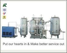 CHN-200 Hydrogenation type nitrogen purification device