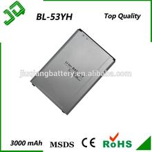 LG 18650 D1 3000mAh 3.7V pink li-ion battery cell laptop battery