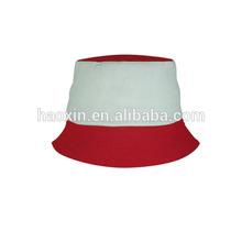 superior de china de fábrica de promoción sombrero de la pesca