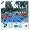 vinyl coated chain link fence/pvc coated chain link fence