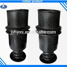 Jiangyin Huayuan supplys various rubber bellows dust cover