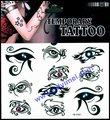 personalizzati scimmia autoadesivo del tatuaggio