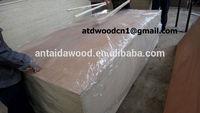okume 3-ply plywood from Linyi