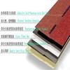 Standard of single layer asphalt roofing shingles
