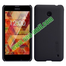 Nillkin Shield Series Frosted Hard Plastic Case for Nokia Lumia 630