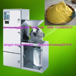 machine for grind corn /corn grits grinding machine