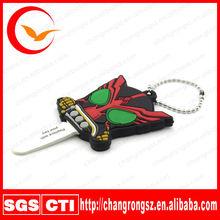 pvc key cap key cover key chain,customized soft pvc key cap,soft pvc rubber key cap