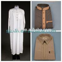 arab mens kaftan,factory supplier