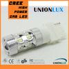 high power 50w brake light 3156 auto lamp