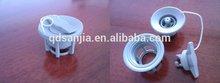 plug, marine accessory drain cock valve