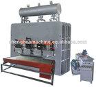 melamine board making machine