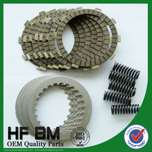 OEM ATV clutch kits TRX 400 EX/EY/EXX/EXY/EX1-EX8 99-08, ATV Clutch kits with clutch plate, pressure plate and heavy duty spring
