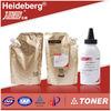 Color toner powder compatible for Ricoh MP C4000/5000 laser color copier