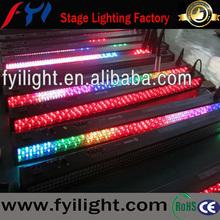 led bar light wall washer round effect light FYI-E003