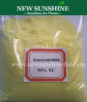 Azoxystrobin for systemic fungicide
