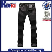 2014 new style slim men luxury jeans pants