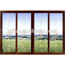 aluminum doors, aluminum sliding window with mosquito screen
