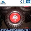 hand trolley wheel air rubber wheel for wheelbarrow 3.50-4