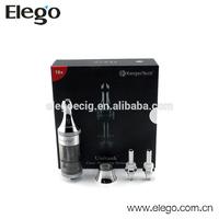 Elego hot selling item 2014 new kanger unitank vaporizer