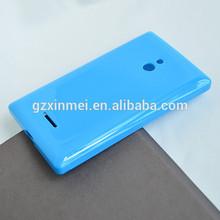 Cellphone cover shell For Nokia XL , for Nokia XL TPU phone accessory