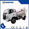 FOTON 4m3 mini concrete truck BJ1143VJPFA-1