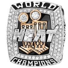 New Miami Ring, 2013 Basketball Championship Ring