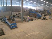 Brick Molding Machine Processing and Yes Automatic clay brick making machine