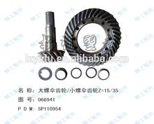 LiuGong SP110954 Bevel Gear&Pinson for LiuGong Wheel Loader Parts