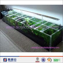 Factory wholesale custom terrarium pet reptile cage