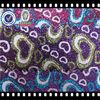 Yiwu Glitter Exotic Leather