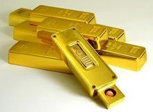 Bulk golden usb pen drive metal usb stick metal flash memory 500gb usb
