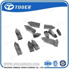 Manufacturer Supply Tungsten Carbide Spot Welding Tips with Low Price