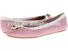 China cheap wholesale new design fashion beautiful ladies shoes 2015