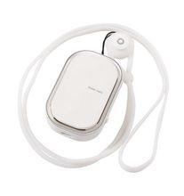Mini auto fresh air purifier oxygen bar ionize Watch&Necklace style