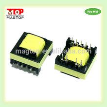 EF electronic transformer for 12v, china high frequency Transformer supplier,high frequency transformator