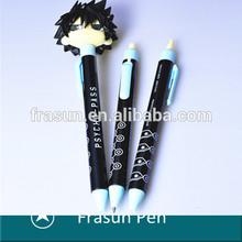 Supply Hot Japan Doll Pen/Advertising Present Pen/Art Ballpoint Pen