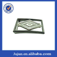 2014 charming metal coat small belt buckle for women