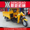 three wheel mini truck/tricycle made in china/3 wheel motorcycle chopper