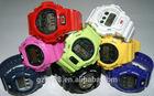 Hot sael g sport watches shock resist watch 6900