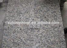 tiger skin red granite counter top