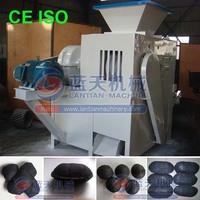 Global Popular White Coal Briquette Machine