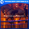 2014 hot sale carousel horse amusement rides in playground