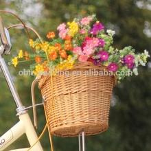 Specialized cool cheap bicycle basket mini bike basket