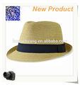 palha de papel barato panamá hats equador