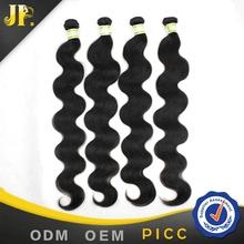 JP Hair best selling body wave human hair charming virgin very cheap hair extension
