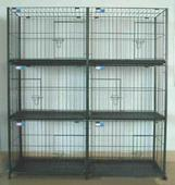 cheap rabbit cage /commercial rabbit cage for sale