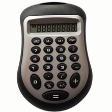 8 digits mini electronic calculator