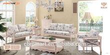 wooden living room sofa/ 1 2 3 living room sofa