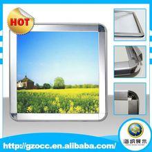 New design acrylic cube photo frame,collage photo frames