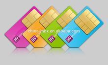 1.PVC card material,SIM card material. PVC ABS